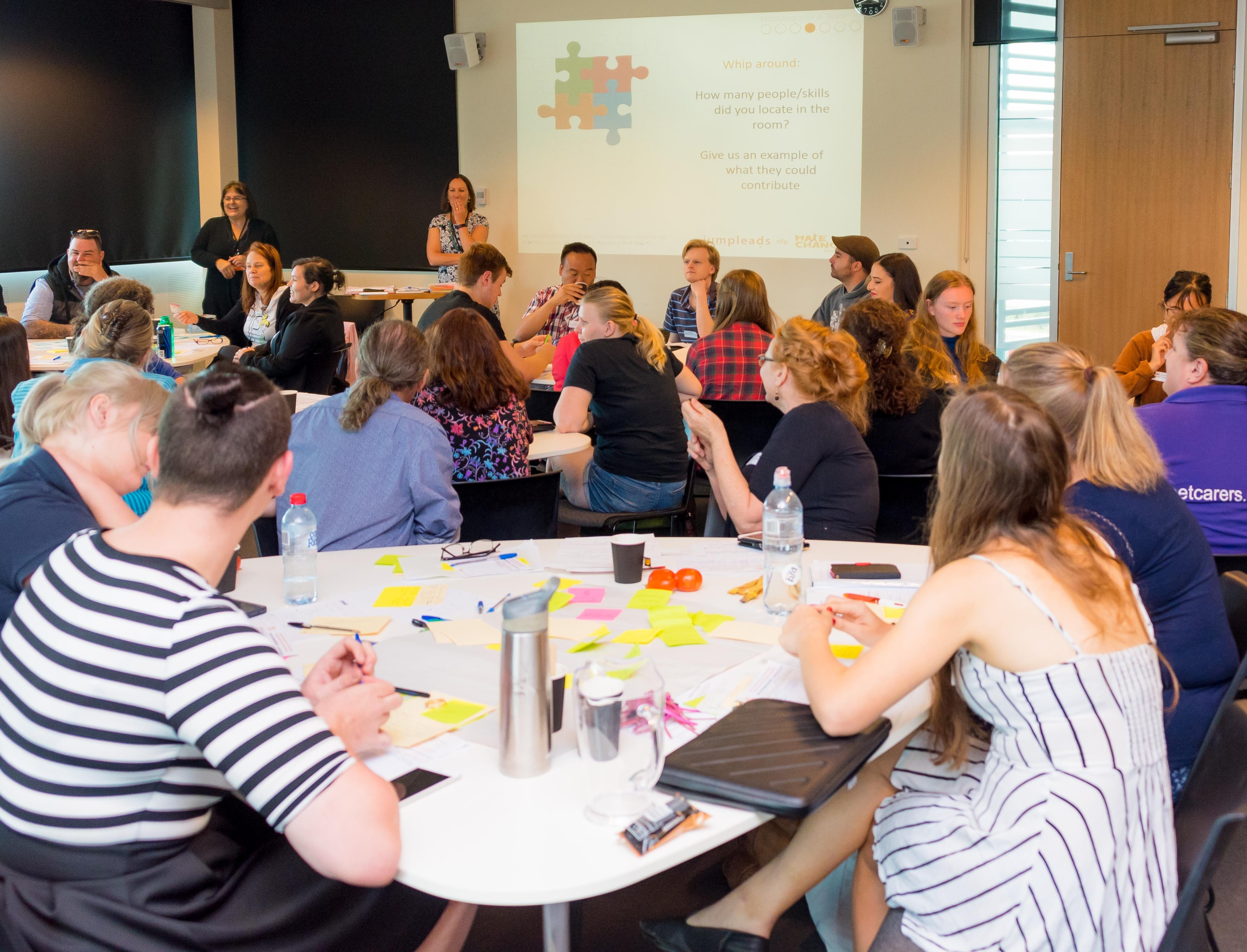Smart Councils drive long lasting positive outcomes in communities